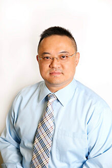 Vincent Chan - Assistant Service Manager