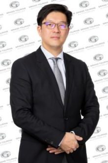 Jeff Foo - Sales Specialist - Jaguar / Land Rover