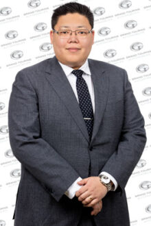 Allen Huang - Sales Manager – Jaguar/Land Rover