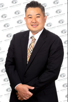 Ray Chu - Service Consultant – Jaguar/Land Rover