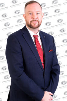 Brad Madill - Assistant Sales Manager - Jaguar/Land Rover/Karma