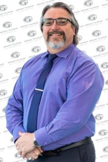 Russell George - Director of Service - Jaguar/Land Rover Toronto