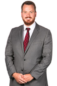 Colin McNellan - Pre-Owned Sales Manager