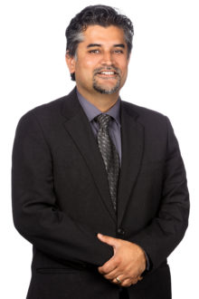 JAY SETHI - SALES AND LEASING CONSULTANT