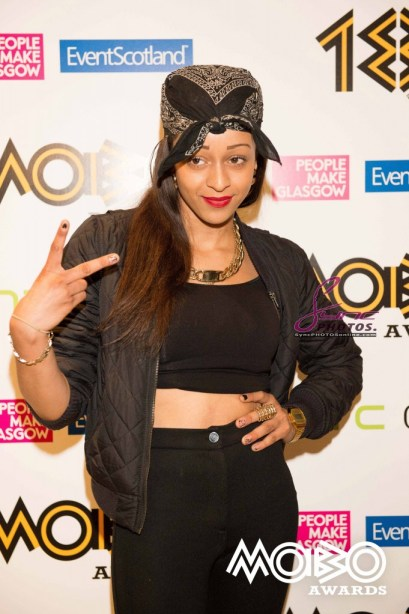 MOBO Awards 2013 nominations London Sept 3 Paigey Cakey
