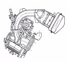 V12 E-type EFI-conversion / AJ6 Engineering