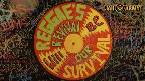 Reggae Revival - Jamaica National Gallery