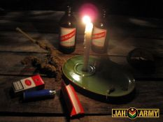 Welcome to Jamrock!