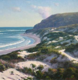 Overlooking Gas Bay - SOLD