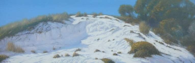 Rottnest Dunes 1