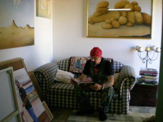 Shane-Moad-Artist-Studio-Inspiration