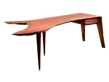 The finished designer Desk