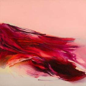 liv vardy tempest painting
