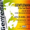 gentleman confidence tour
