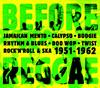 before reggae