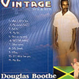 douglas boothe   vintage