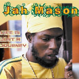 jah mason   life is just