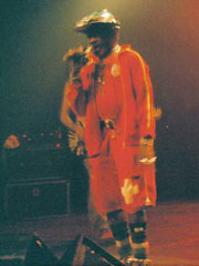 lee perry tours