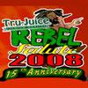 rebel salute 2008