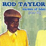 rod taylor   garden of eden