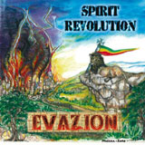 spirit revolution   evazion