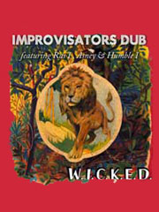 Improvisators Dub