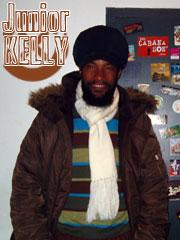 junior kelly 2008