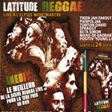latitude reggae