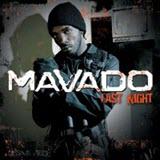 mavado   last night