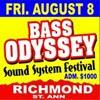 bass odyssey fest