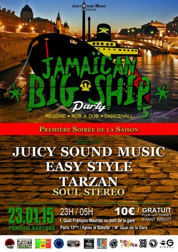 [75] - Jamaican big ship party #5