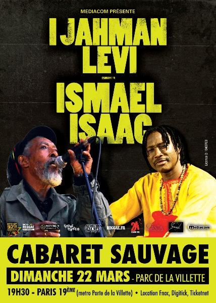 [75] - IJAHMAN + ISMAEL ISAAC