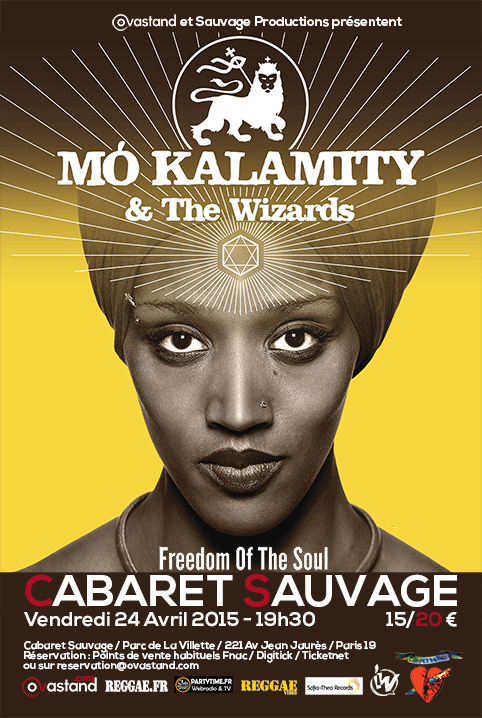 [75] - MO'KALAMITY AND THE WIZARDS