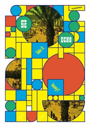 [69] - DUB ECHO #3 - O.B.F SOUND SYSTEM + KING SHILOH + MAFFI + EL FATA