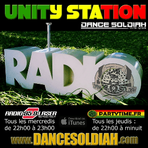 [FM/NET] - UNITY STATION