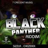 back panther riddim