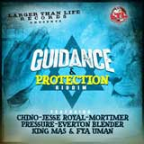 guidance and protection riddim