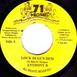 gunz in the ghetto riddim