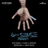 6th sense riddim