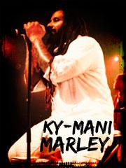 kymani marley 2015