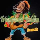 triumphant riddim acoustic