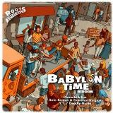 babylon time riddim