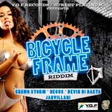 bicycle frame riddim