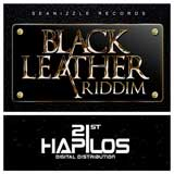 black leather riddim