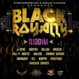 black royalty riddim