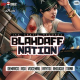 blahdaff nation riddim