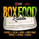 box food riddim
