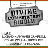 divine combination riddim