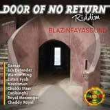 door of no return riddim