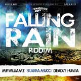 falling rain riddim